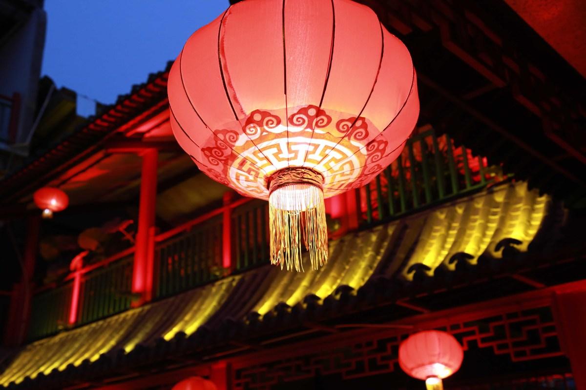 雲端靜舍—隱於鬧市的茶館   - 華發網繁體版