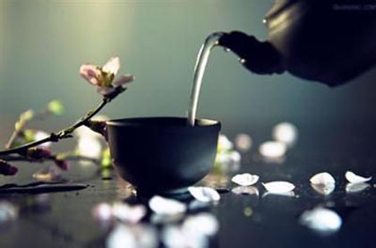 喝茶注意事項 - 華發網繁體版