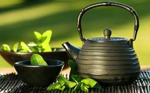 春季喝茶時間很關鍵 - 華發網繁體版