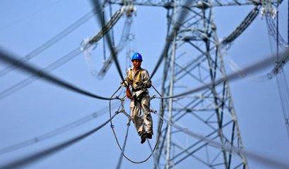 """特高壓技術""""走出去"""",有力推動""""一帶一路""""和全球能源互聯網戰略實施-華發網繁體版"""