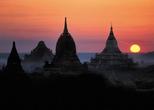 有人去緬甸就是為了去蒲甘,去蒲甘就是為了阿難達-華發網繁體版