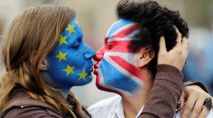 """英國和歐盟會達成一個""""過渡性協議"""" - 華發網繁體版"""