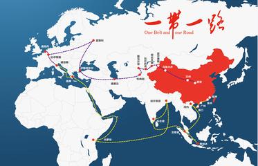 """不少東盟國家開始主動對接""""一帶一路""""倡議 - 華發網繁體版"""