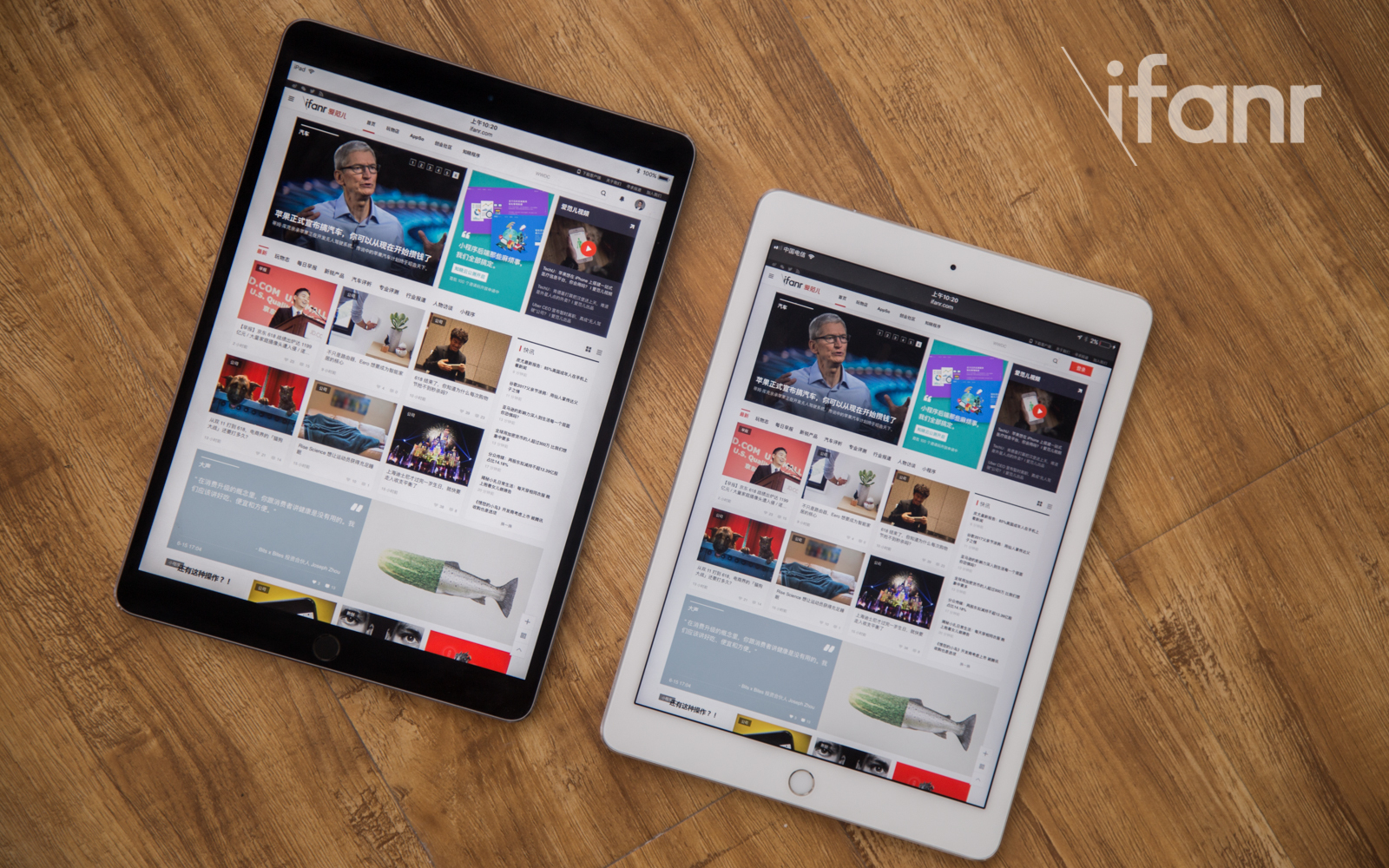從獨家爆料看,蘋果下月將發佈的新 iPad 要讓妳失望了-華發網繁體版