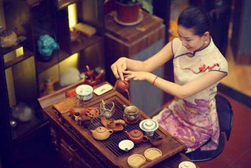 坤家茶丨你是誰的茶,在等哪杯水?-華發網繁體版