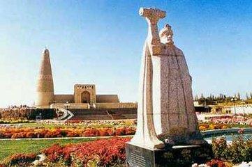 苏公塔是我国现存最大的伊斯兰式砖塔 - 華發網繁體版
