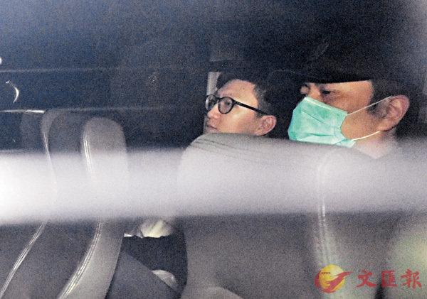 政界批反對派不辨是非 盲撐梁天琦衝擊港法治-華發網繁體版