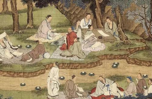 唐朝詩人的讀書生活:喜歡在山林或寺廟中讀書-華發網繁體版