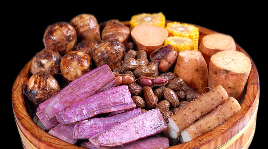 有了高血壓,該如何合理選擇食物? - 華發網繁體版