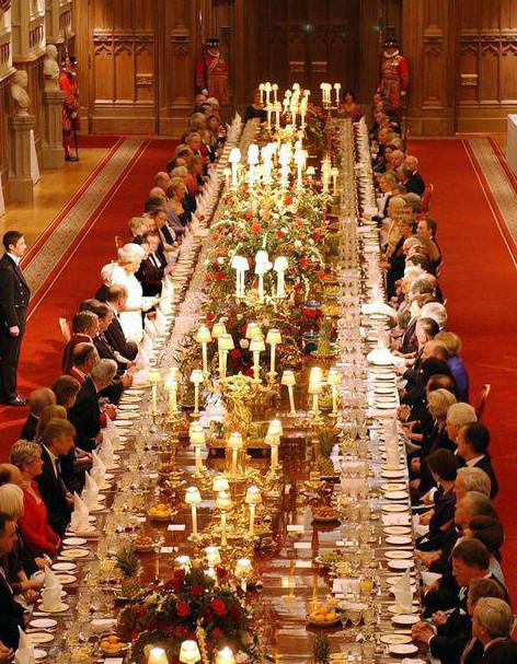 老饕福利 哈里與梅根親選婚宴菜式-華發網繁體版