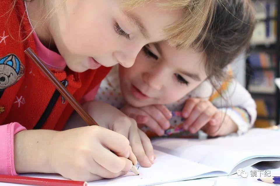 给孩子奠定一生健康的基础 - 華發網繁體版