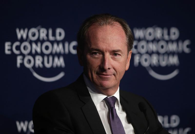 大摩CEO反擊索羅斯 歐盟無存亡危機-華發網繁體版