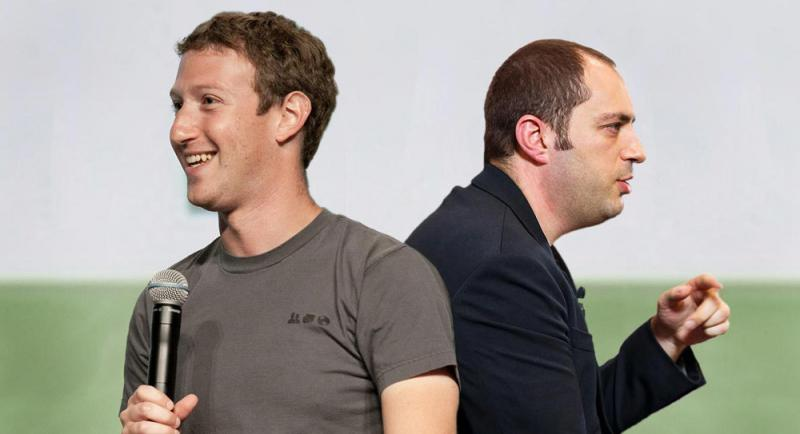 不滿Fb廣告策略 WhatsApp創辦人棄百億出走
