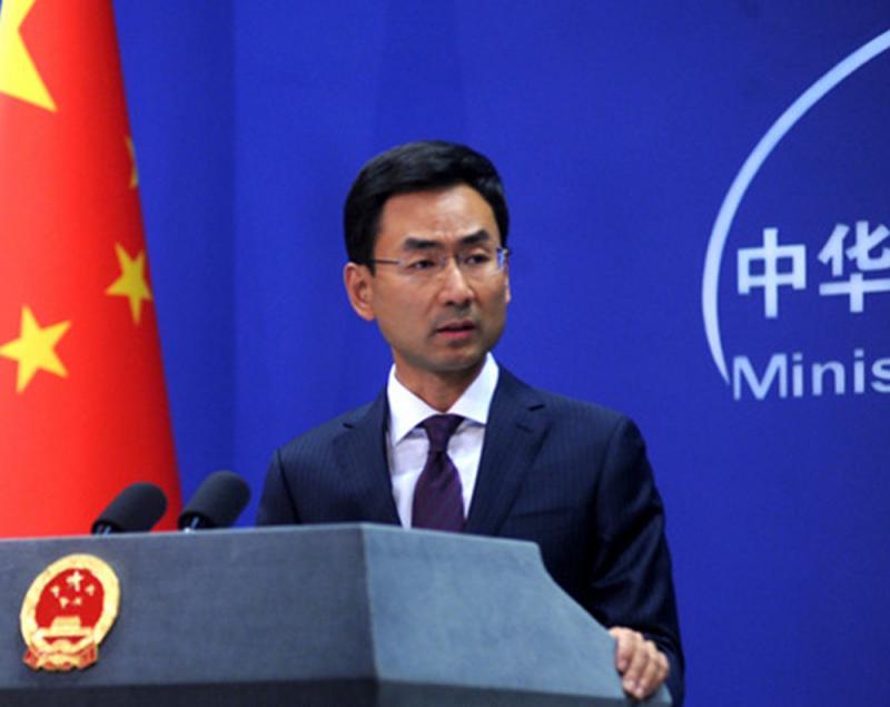 彭定康指手畫腳 外交部:堅決反對外力干預香港