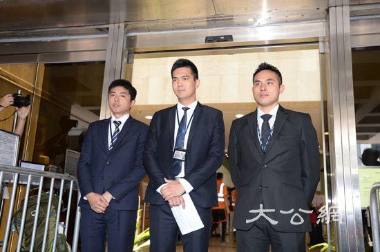 三宗旺暴案排期候審 警方:調查工作未完 - 華發網繁體版