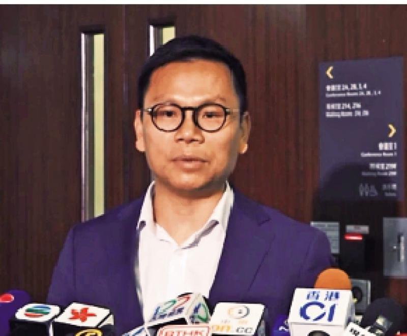 香港政府料今設調查委員會 - 華發網繁體版