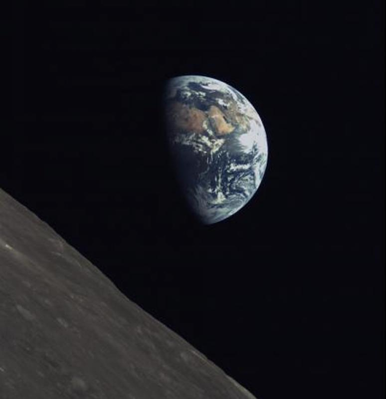 「鵲橋」中繼星順利進入地月軌道-華發網繁體版