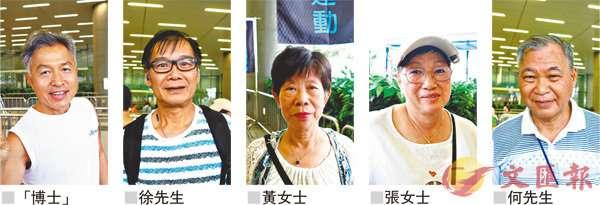 【熱點民議】市民批亂港圖煽「獨」 - 華發網繁體版
