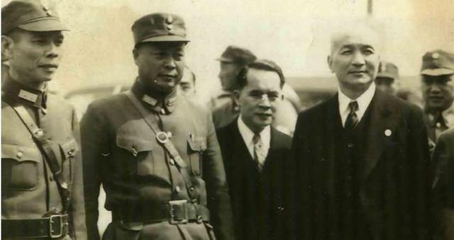 中國職務最高八路軍漢奸,槍殺司令員,投靠日寇,最後被執行槍斃