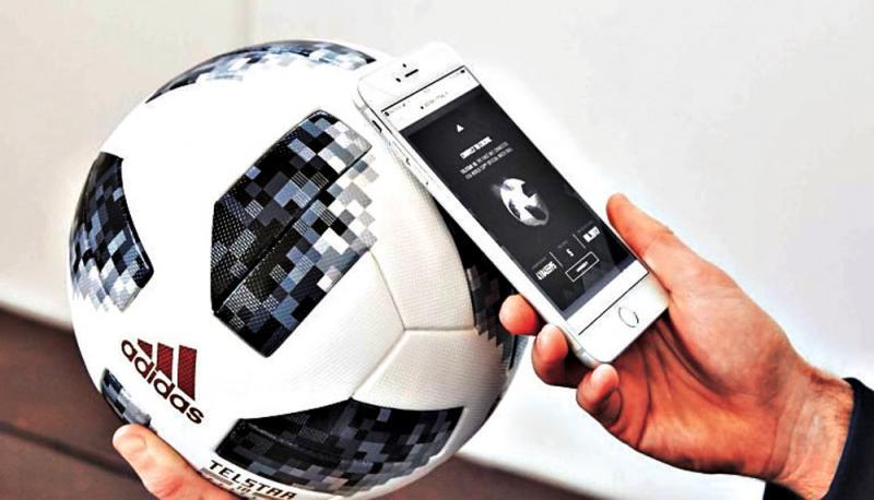 足球有「芯」 - 華發網繁體版