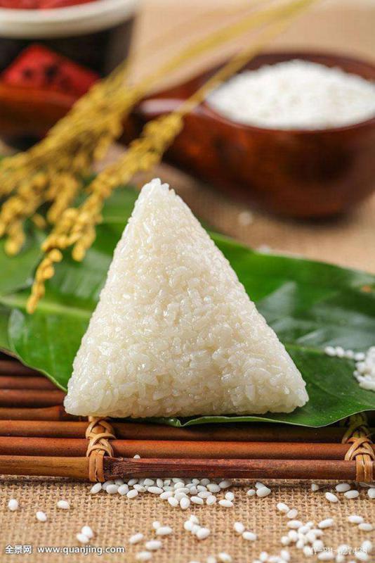 一隻白米糉-華發網繁體版