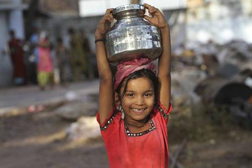 """印度的城鎮怎可用一個""""吵""""字形容-華發網繁體版"""