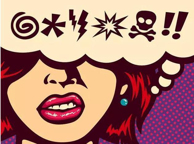 外語臟話更容易脫口而出?第二語言表達憤怒無顧忌