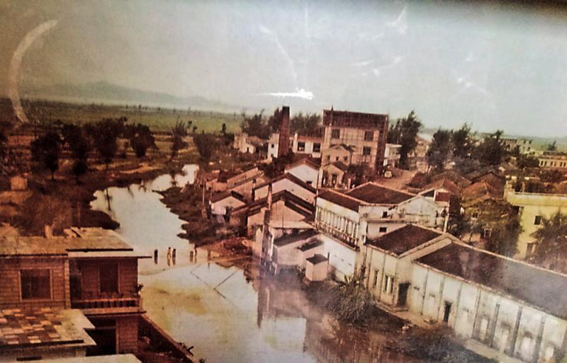 西鄉:老街承載幾代人記憶的鄉愁-華發網繁體版