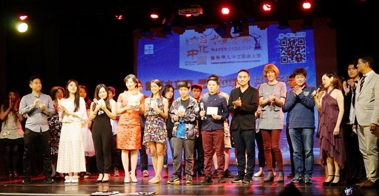 文化中國·水立方杯全球海選7月倫敦啟動-華發網繁體版