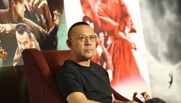 姜文:我想通過電影表達成長和變化