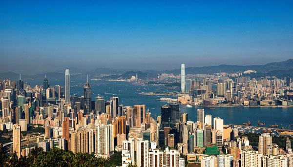 點擊香江:把握「一國」和「兩制」的關係進入新境界