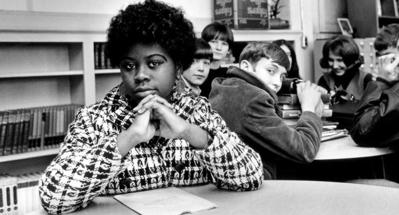 琳達.布朗:書寫了有色人種平權的重要一頁
