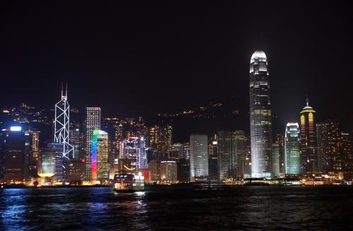 香港踏入發展新階段-華發網繁體版