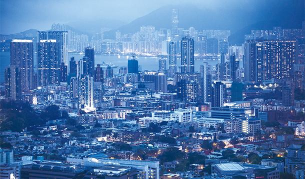 華僑銀行佈局大灣區 建雙邊離岸財富中心 - 華發網繁體版
