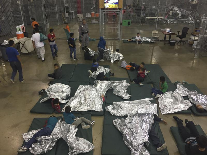 打臉特朗普 國會杯葛移民法-華發網繁體版
