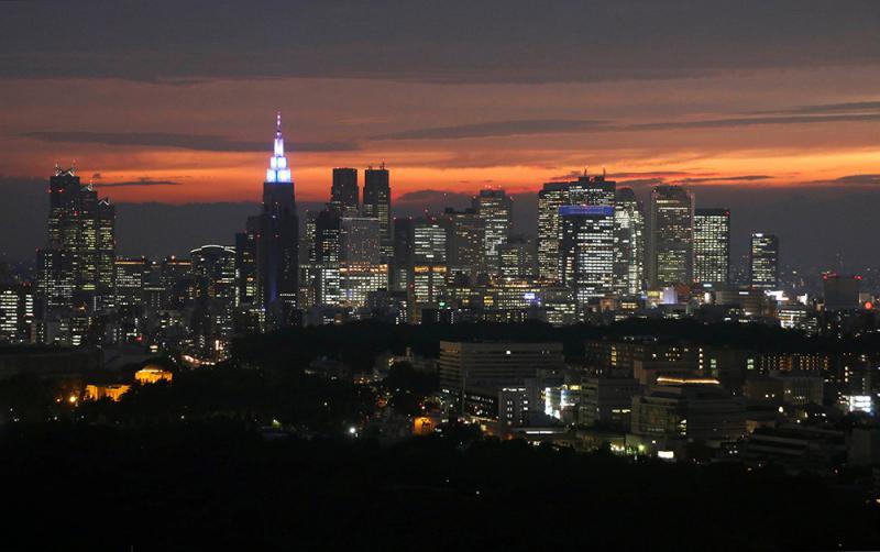 冥冥中,彷彿是在日本赴一場久別重逢的約 - 華發網繁體版