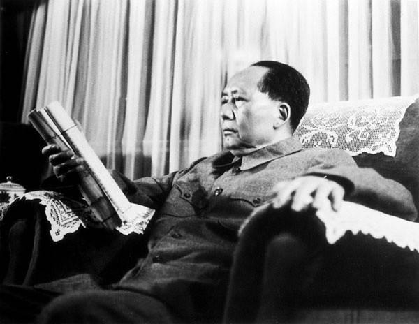 1949年毛主席曾考慮這5個城市作為首都,首選不是北京,而是此地