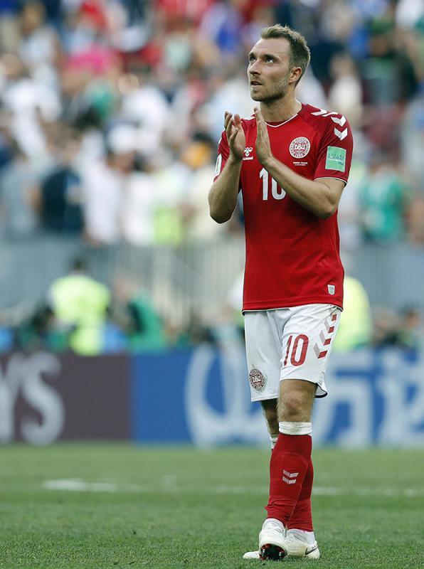 克羅地亞可挫丹麥晉八強-華發網繁體版