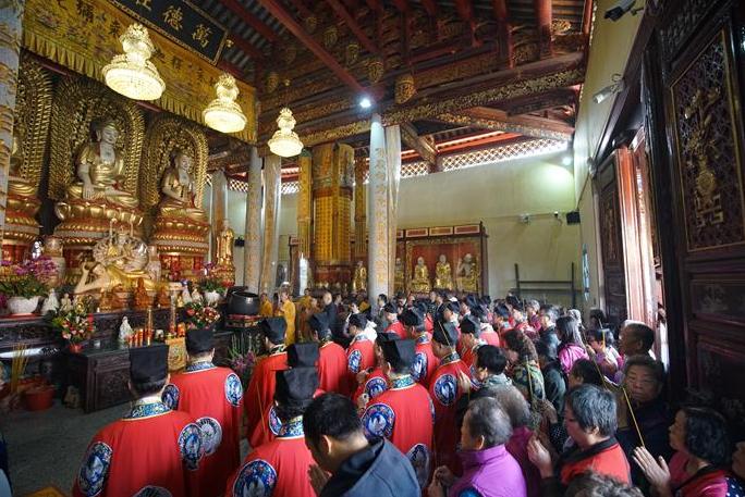 香港黃大仙祠將首辦孔子開筆禮 倡導傳統孝念師道
