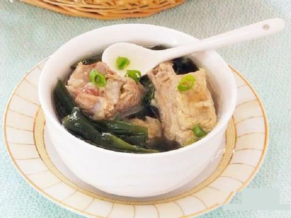 骨頭湯並不補鈣的話,哪些食物真的補鈣?-華發網繁體版