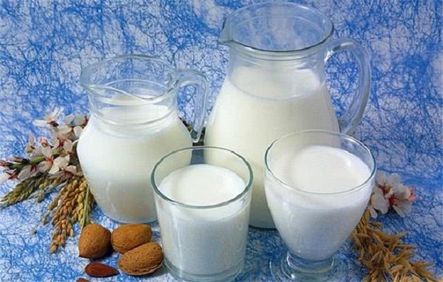 骨頭湯並不補鈣的話,哪些食物真的補鈣?