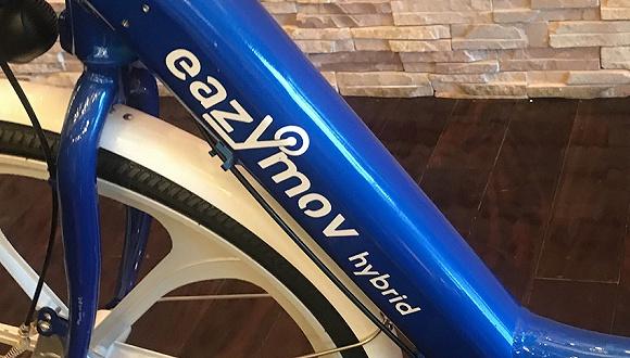 上海共享單車企業進入歐洲,混合動力自行車能走得更遠嗎?-華發網繁體版