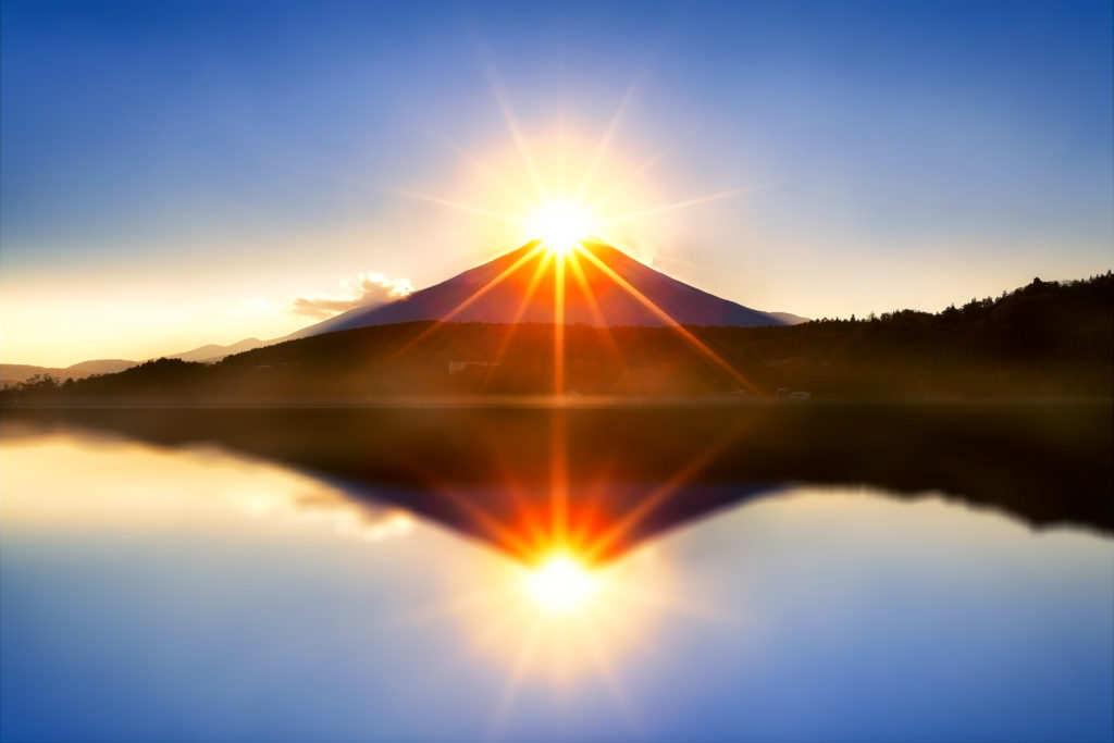 太陽明天肯定還會從東方升起來 - 華發網繁體版
