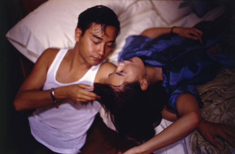 電影裏的舞蹈,蘊含着無窮無盡的情感味道-華發網繁體版