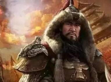 成吉思汗為什麽一生沒有叛將?原因其實很簡單-華發網繁體版