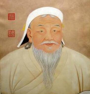 成吉思汗為什麽一生沒有叛將?原因其實很簡單