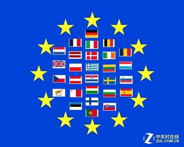 我們想爭取歐盟,但是被婉拒
