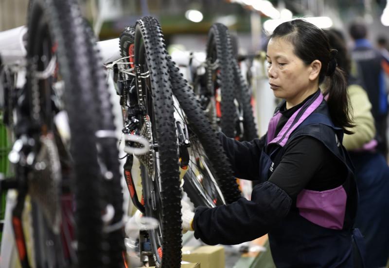 尋找經濟藥方 台灣恐多歧路