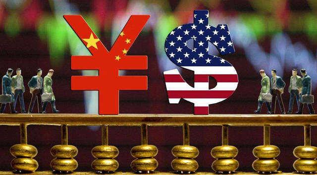 下半年貿易戰的發展