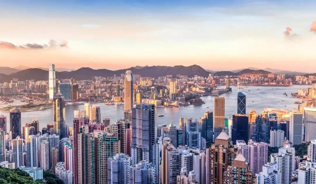 為什麼香港人均壽命全球最高?這是我見過最好的答案-華發網繁體版